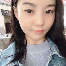 Profilo utente di 轩瑶