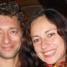 Veronika & Christophe - Uživatelský profil