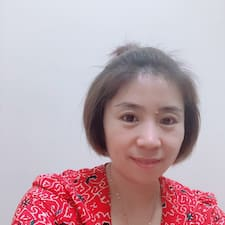 Nutzerprofil von 瑶
