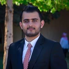 Nutzerprofil von Abdulleh