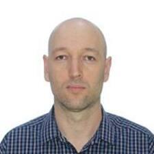 Profil korisnika Viorel