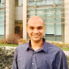 Profil korisnika Raef