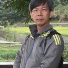 Kwok Kwongさんのプロフィール