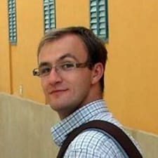 Béla User Profile