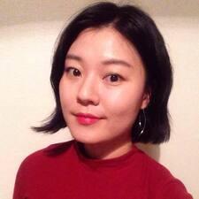 Jieun - Profil Użytkownika