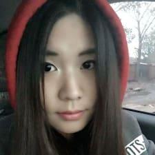 Profil korisnika 岳婷