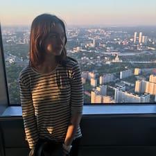 Profil korisnika Вера
