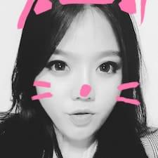 Gebruikersprofiel Hyo Seon