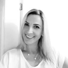 Bárbara felhasználói profilja