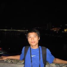 Yunguang的用户个人资料