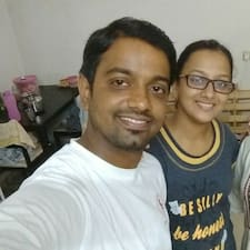 Shalaka User Profile