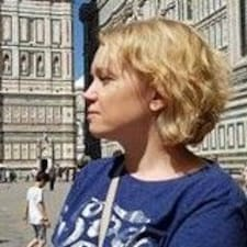 Profilo utente di Vera
