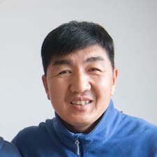 Profil Pengguna 洪波