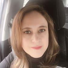 María José User Profile