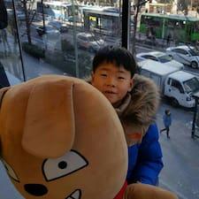 โพรไฟล์ผู้ใช้ Hyun Jung