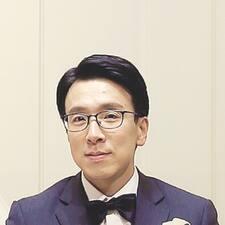 Jinu User Profile