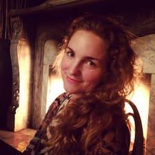 Profil korisnika Anna Eliza