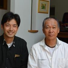 Hideo & Kuni Kullanıcı Profili