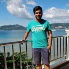 Anshul - Profil Użytkownika