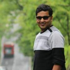 Profil Pengguna Prathmesh