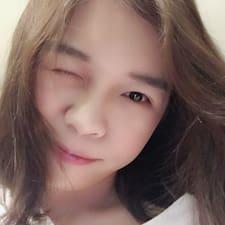 莎 - Uživatelský profil