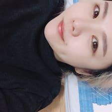 Profil korisnika 진희