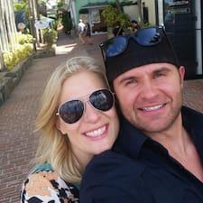 Quinn & Kim Brugerprofil