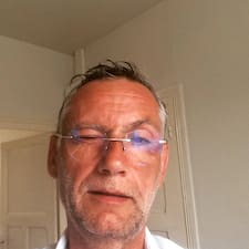 Stephan felhasználói profilja