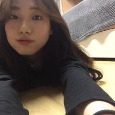 Eunyoung User Profile