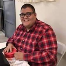 Edgardo User Profile