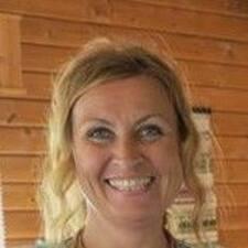 Profil utilisateur de Lill Beate