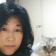 Nutzerprofil von Eunjae