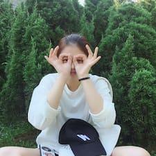 Profil korisnika 颖欣