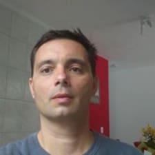Alexandre Bicudo Brugerprofil