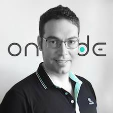Profil Pengguna Nicolo