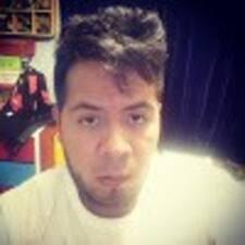 Leonel User Profile