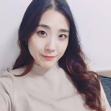 Profil korisnika Kyeongju(Amy)