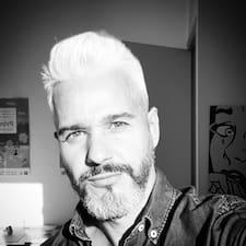 Profil korisnika Franck