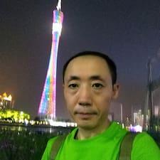 Profilo utente di 慎国