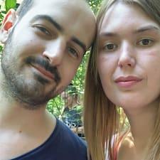 โพรไฟล์ผู้ใช้ Sébastien Et Aurélie
