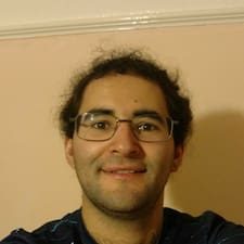 Sacha User Profile