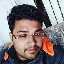 Jaya Mahendran User Profile