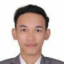 Profilo utente di Arizky