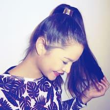 Stefanie Grace User Profile