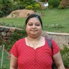 Pavitra的用户个人资料
