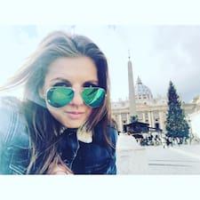 Profil utilisateur de Ника
