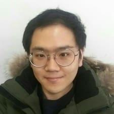 Perfil de usuario de Sun-Joong