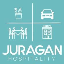 Juragan - Uživatelský profil