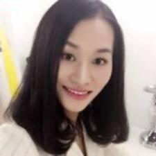 瑜 - Profil Użytkownika
