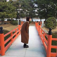 Nutzerprofil von Yuiko